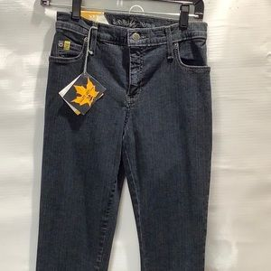 Women's Second Yoga Jeans, Blue size 24, NWT